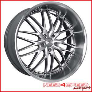 19 LEXUS SC SC300 SC400 MRR GT1 STAGGERED RIMS WHEELS