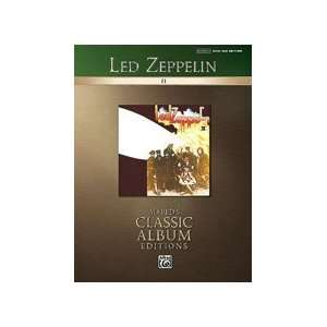 Led Zeppelin II   Bass Guitar Personality Musical
