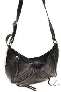 Marc New York NEW Spitfire Crossbody Leather Shoulder Medium Handbag
