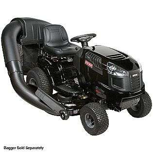 46 21 hp* Lawn Tractor Non CA  Craftsman Lawn & Garden Riding Mowers