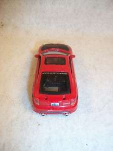 Up for auction is a Toyota Celica from Jada toys.
