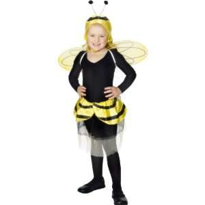 Boys/Girls Kids Bumble Bee Fancy Dress Costume 5 8 Yr Toys & Games