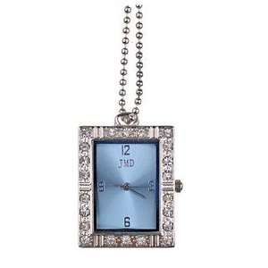 2GB U Disk USB Drive Flash Memory Drive with Square Clock