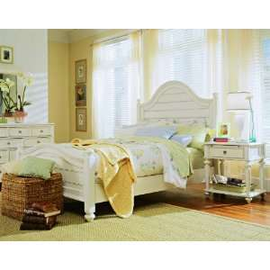 American Drew Camden Light Panel Bedroom Set