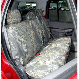 Camo Seat Cover Twill   Ford   HATH48334 NBU Sports