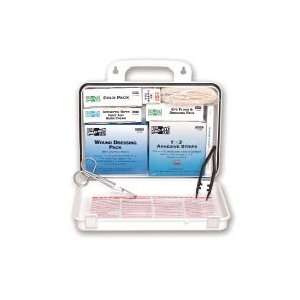 25 Person Standard First Aid Kit