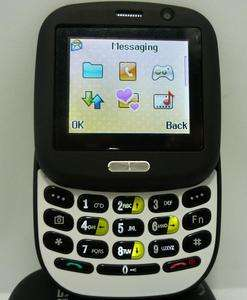 unlock Mini Phone AT&T mobile phone Dual SIM cards FM JAVA black