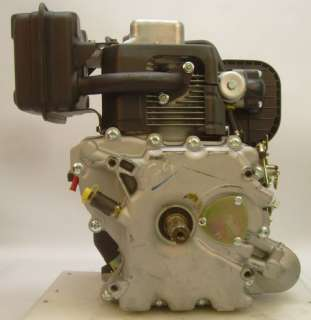 15hp Kohler Vert Engine Command Alternator 15Amp John Deere 1x3 5