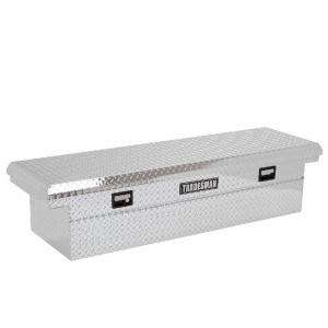 70 In. Aluminum Crossbed Truck Tool Box TALF1670