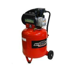 15 Gal. 1.5 HP Vertical Air Compressor, 125 PSI 7678
