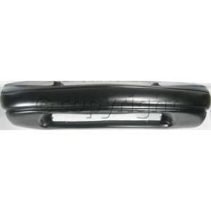 BUMPER COVER chevy chevrolet MONTE CARLO 95 99 front Automotive