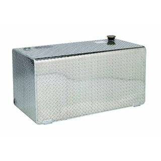 Dee Zee DZ91750 Square Transfer Tank   Aluminum Automotive