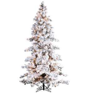 Spruce Artificial Christmas Tree   Multi Lights