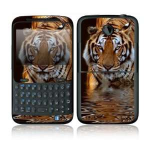 Status / ChaCha Decal Skin Sticker   Fearless Tiger