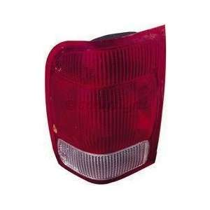TAIL LIGHT ford RANGER 00 lamp lh truck Automotive