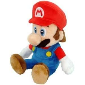 Nintendo Super Mario Bros. Mario Plush Toys & Games