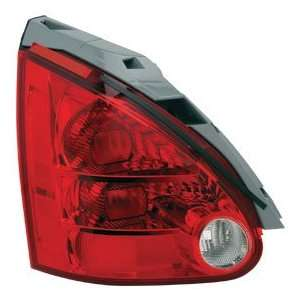 04 05 NISSAN MAXIMA Left Tail Light Driver (2004 04 2005