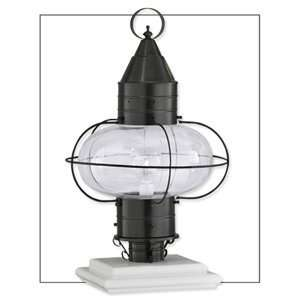 CL Clear Indoor & Outdoor Lighting Large Post Classic Outdoor Lighting