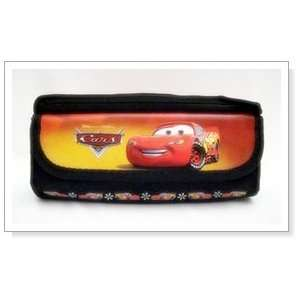 Disney Cars  Pencil Case (Black) Toys & Games