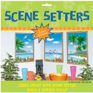 Window View Scene Setters (3 ct) (3 per package) Toys