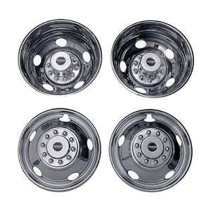 Steel Wheel Stimulator Kit for 1988 1998 Ford F450 Super Duty Truck