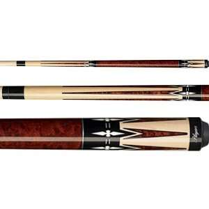 Players G 2290 Two Piece Pool Cue