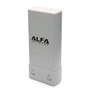Alfa 2000mw 2W Waterproof Marine high power Long Range Outdoor 802.11