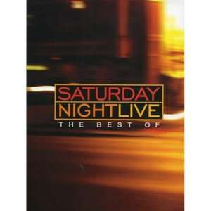 Best Of Saturday Night Live (Gift Set) (Full Frame) TV Shows
