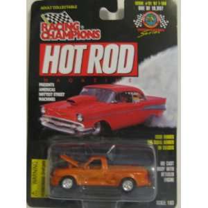 Racing Champions Hot Rod Issue #31 97 F 150 Everything