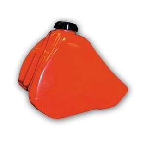 Clarke Gas Tanks Honda XR600R (1988 2003)   Red #11445